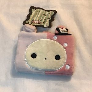 Sentimental circus wallet